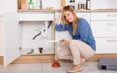 What plumbing can you do yourself?