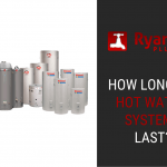 how long do hot water systems last