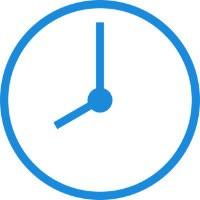 24 hour emergency plumber clock