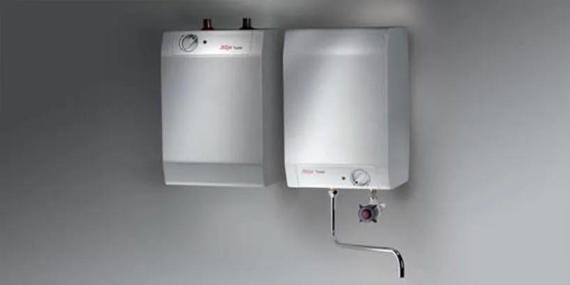 zip under sink hot water system